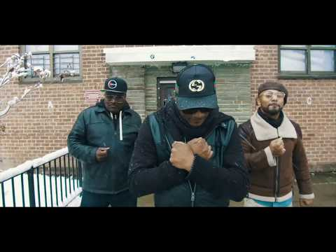 Persona - Stayed Down (Feat. Force MDS) [Official Music Video]