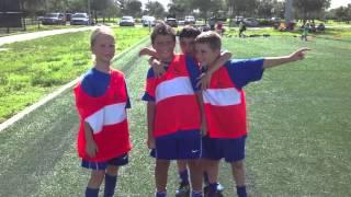 Soccer Academy Training All Programs