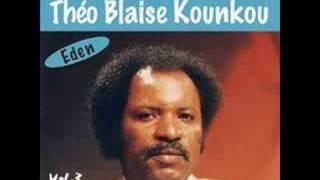 Théo Blaise Kounkou - Zenaba