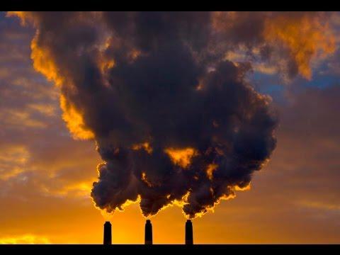 фото загрязнение атмосферы