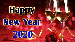 Happy new year 2020 happy new year whatsapp status New year poetry status Special new year status