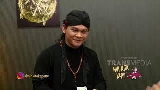 Ramal-Ramalan Pake Kartu Tarot - Throwback Moment NIH KITA KEPO (24/1/20)