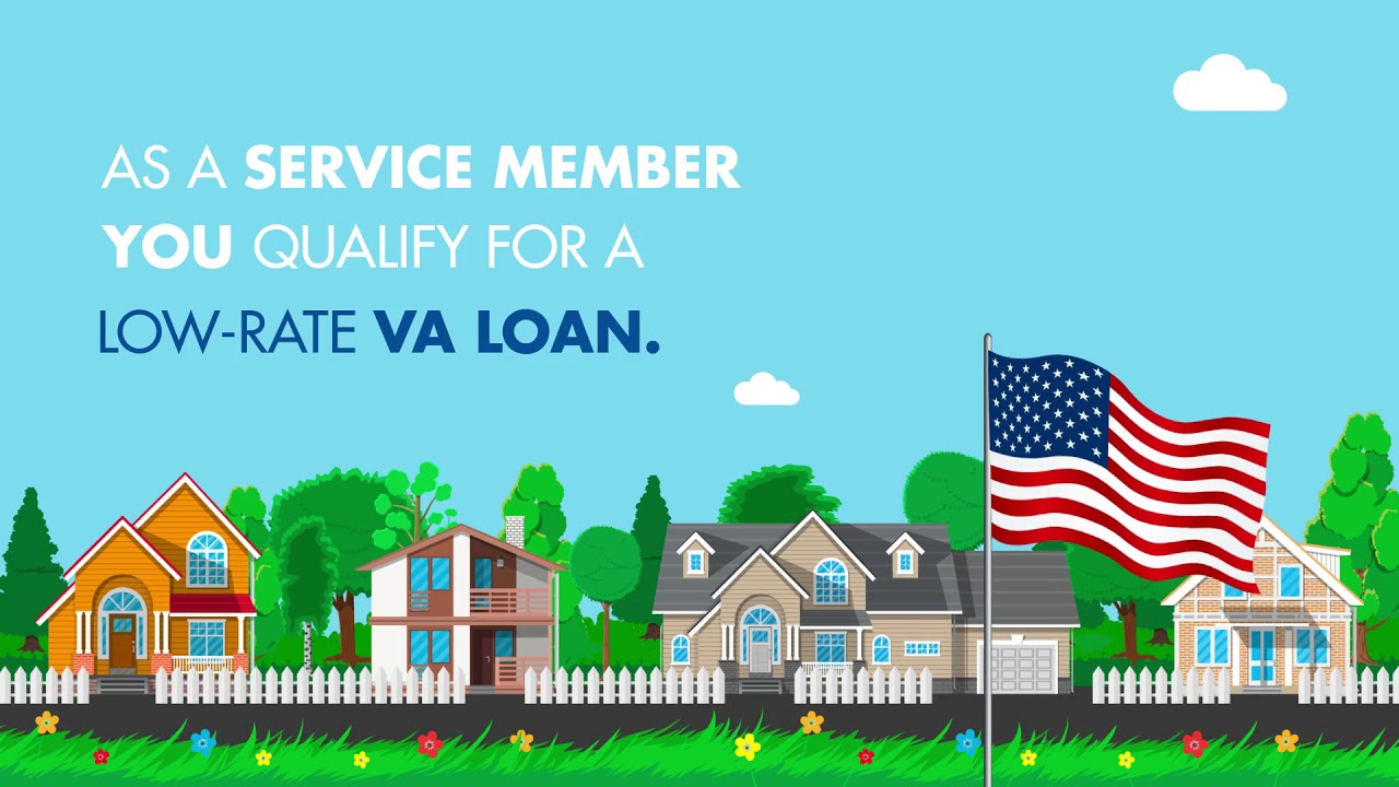VA loans for bad credit in Houston