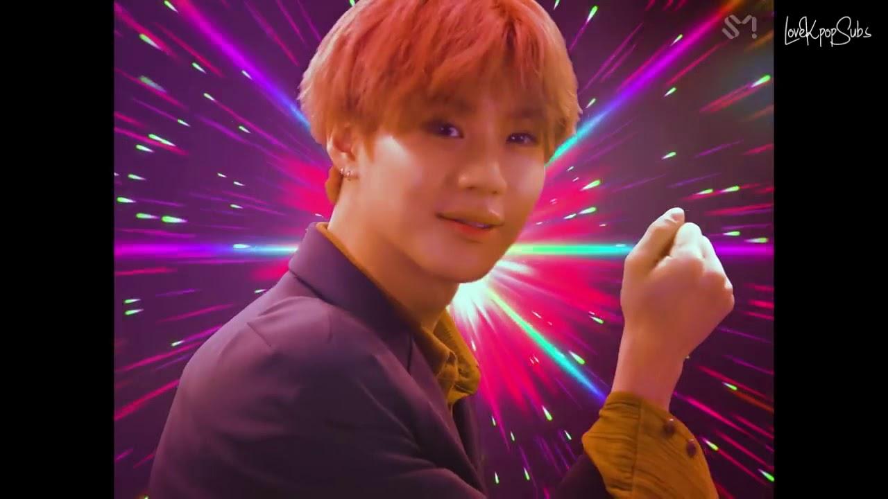 SHINee - I Want You MV [English Subs + Romanization + Hangul] HD