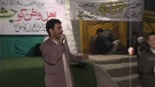 Shina Song: Jabir Khan (Yar Bubarei Araq Bot)