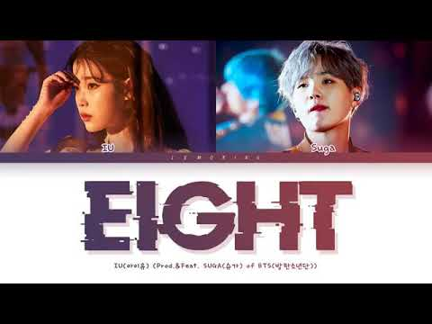 eight-iu-&-suga-(lyrics-video)