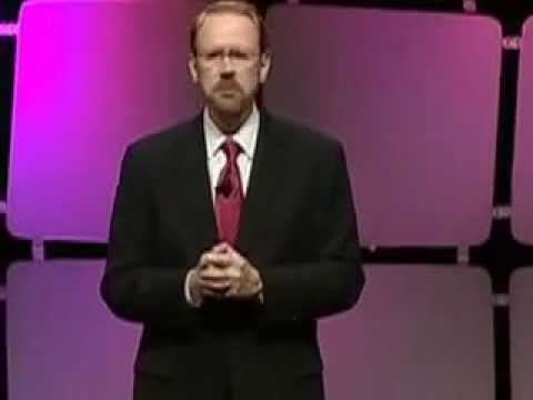 Making The Invisible Visible - Daniel Burrus