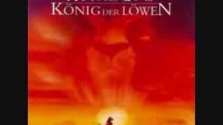 Der König der Löwen - Unter dem Sternenhimmel