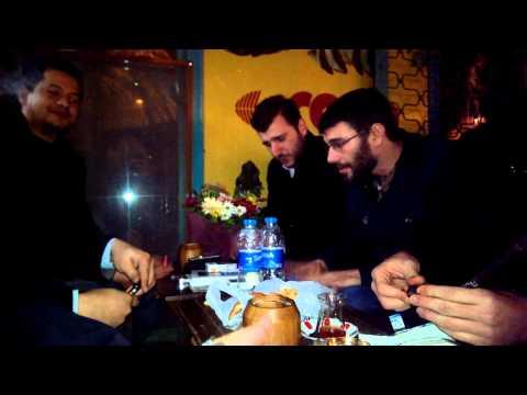 Gizli NaQşiler - Genç osman