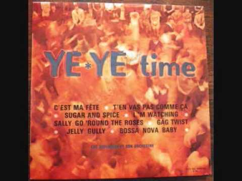Luc Hoffmann - Sally Go 'Round The Roses (Instrumental)