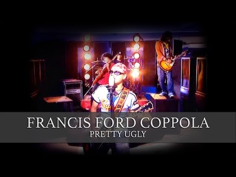 Francis Ford Coppola - Pretty Ugly (Official Music Video)