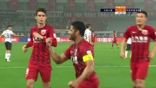 Скачать 2018 CHA CSL Round 6 Shanghai SIPG Vs Hebei CFFC