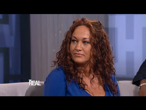 Race vs. State of Mind: Rachel Dolezal\'s Thoughts on Whiteness