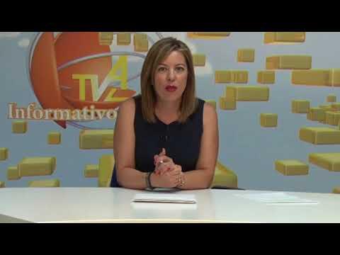 """PROGRAMA A TU SERVICIO: """"TELEVISIÓN ANDORRA, (TERUEL)"""""""