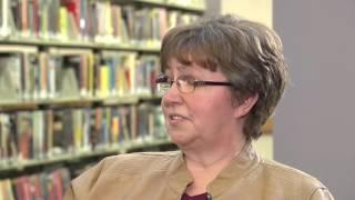 Anoka County Authors: Brenda Anderson