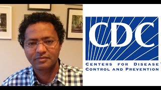 Dr. Ermias Belay of Centers for Disease Control and Prevention (CDC) discuss Ebola | August 2014