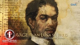 I-Witness: 'Savage: Juan Luna sa Paris,' dokumentaryo ni Howie Severino (full episode)