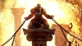 God of War  Часть 13.Прохождение