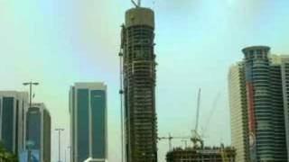 HHHR Tower (August 2008)