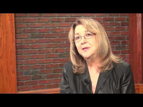 ELN: Cherie Berry Interview