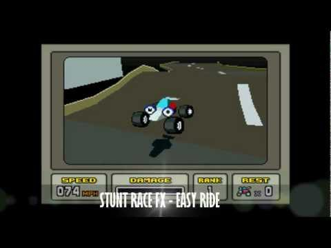 Best Game Music with Trivia #76 - Stunt Race FX - Easy Ride