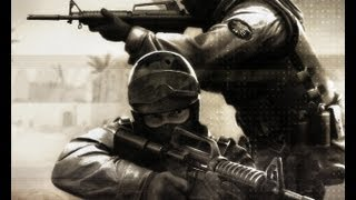 Counter Strike - Duelo a Cuchillazos