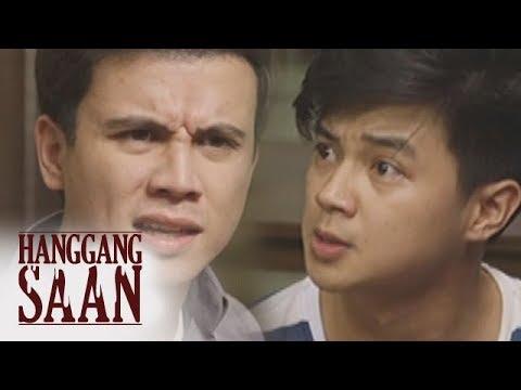 Hanggang Saan: Domeng Gets Angry At Paco | EP 32