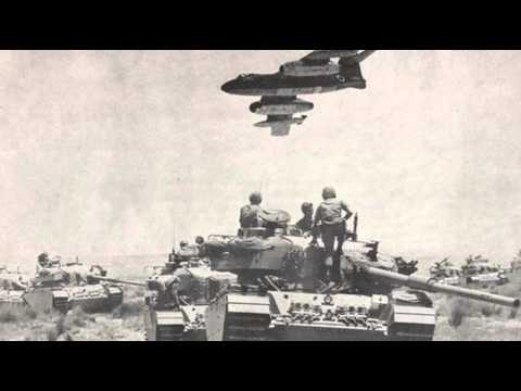 the arab israeli six day war The six day war (5-10 june, 1967) erupted between israel, egypt, jordan and syria due to an escalation in israeli-arab tensions, the state of inter-arab relations.