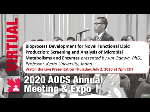 Bioprocess Development For Novel Functional Lipid Production