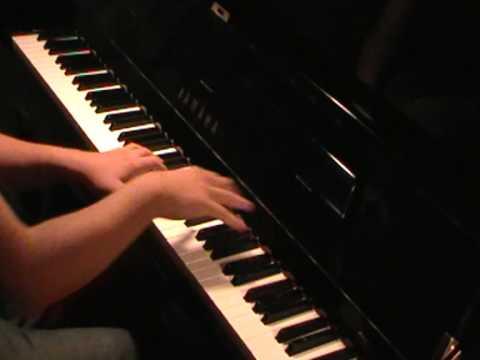 Trust me - Durarara ED 1 [Piano]
