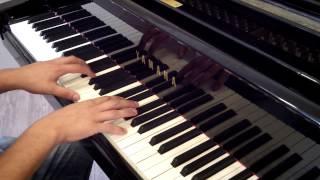 CARINHOSO - Pixinguinha - HD / Piano solo