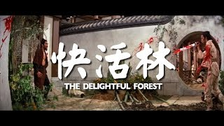 The Delightful Forest (1972) - 2016 Trailer