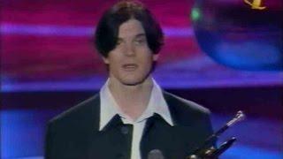 Николай Трубач - Женская любовь (Песня Года 1997 Отборочный Тур)