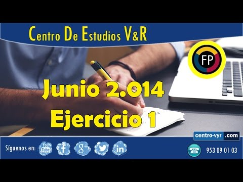 examen-grado-superior-andalucía-junio-2014-ejercicio-1