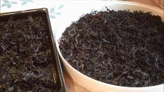 чай из ферментированных  листьев Иван Чая