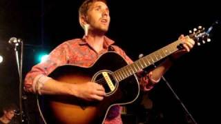 Stornoway - November Song - Mercury Lounge NYC