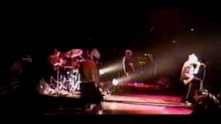 cocobat live at akasaka Blitz 1999-1-10 opening for '' GASTUNK '' r...