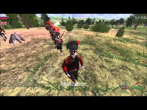 25th Regiment of Foot - The 25th MUTINY