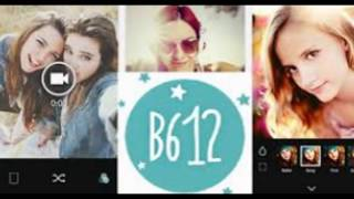 Gambar cover Download Camera B612 untuk android