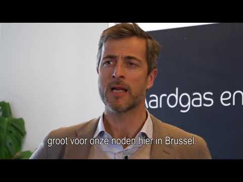 Business Space - TOTAL Gas & Power Belgium spreekt over onze dienst Asset Management - OVotNL