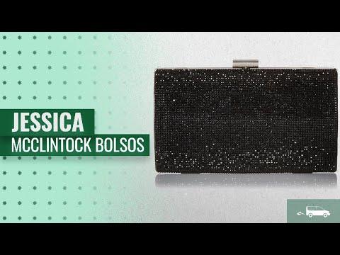 Jessica Mcclintock Bolsos De Noche 2018 Mejores Ventas: Jessica McClintock Aspen Sparkle Stones