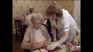 medication in the care home by bvs training