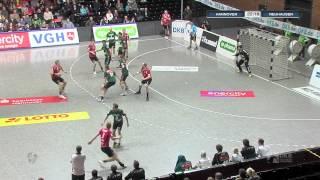 TSV Hannover - Burgdorf vs. TV 1893 Neuhausen