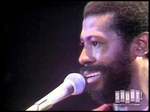 Teddy Pendergrass - Only You (Live In '82)
