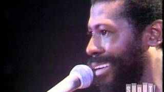 Teddy Pendergrass - Only You (Live In