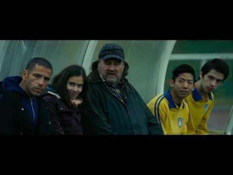 Команда мечты - Trailer
