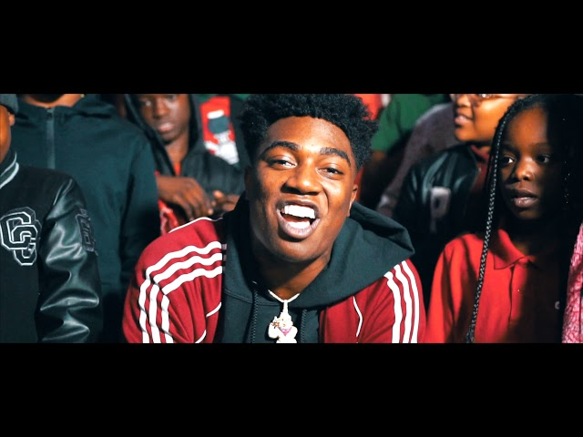 Fredo Bang - Story To Tell (Official Music Video)