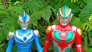 Mencari Mainan Kamen Rider Wizzard Dan Ultraman   Ultraman Zero   Ultraman Orb   Ultraman Ginga