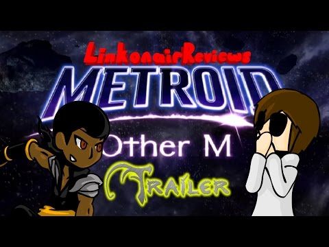 METROID: Other M Review Trailer (Out Now!)