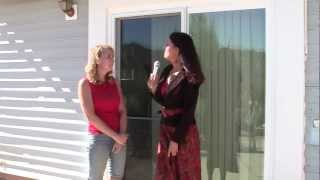 Pacific Coast Home Solutions - (Avalon Windows) Christina Testimonial San Bernardino County, CA